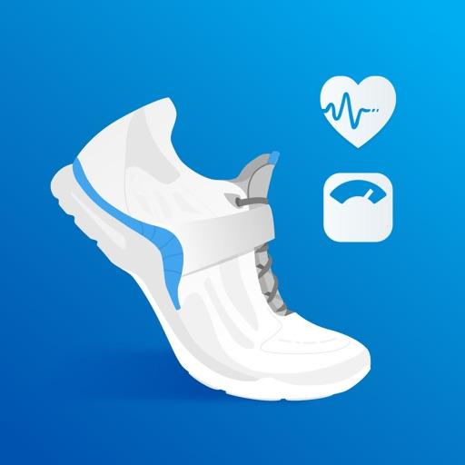 动动健康-计步器体重管理血压记录健康管理合体Pacer