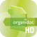 OrganiDoc HD - Your best file manager & PDF viewer