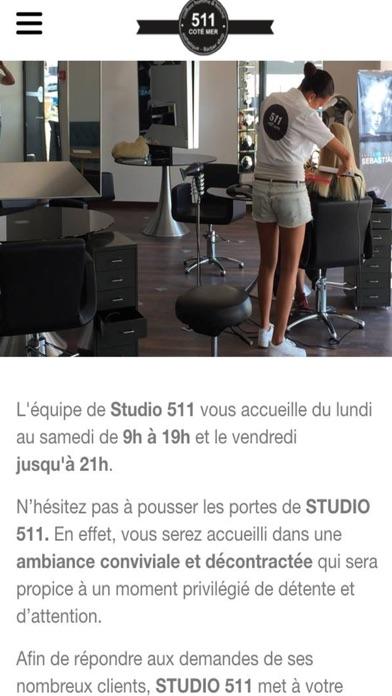 511 Côté MerCapture d'écran de 2