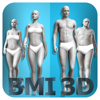 klier.net - BMI 3D Pro (3D Body Mass Index calculator) artwork