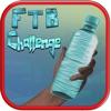 FTB Challenge 3D - Bottle Flip