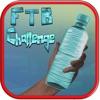 FTB Challenge 3D - Bottle Flip
