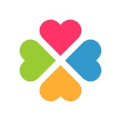 Clover Dating App App Icon
