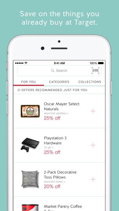 download Cartwheel by Target apps 2