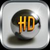 Pinball HD (iPhone) Classic Arcade,Zen,Space Games