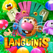 Languinis: Word Puzzle Easter Challenge