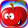 Candy Fruits Entertainment Super Match Games fruits super