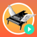 钢琴之旅 Piano Adventures® Player