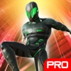 Super Steel Hero Pro