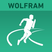 Wolfram Personal Fitness Assistant App