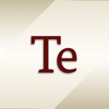 Terminology: Dictionary, Thesaurus & Search Icon