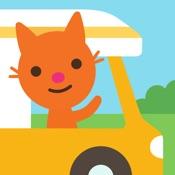 Sago Mini auf Weiten Wegen: Kinder-App für iOS als App der Woche kostenlos