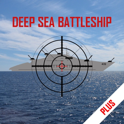 Deep Sea Battleship Plus iOS App
