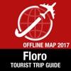 Floro 旅遊指南+離線地圖