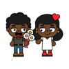 Black Love for Valentine's Day Wiki