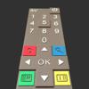 TélécFree: télécommande pour Freebox