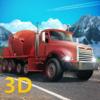 Games Banner Network - Construction Truck Off-Road Driving Simulator Full artwork