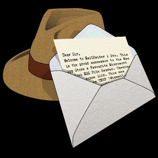邮件工具 MailRaider Pro