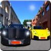 Derby Car Crash Racing game