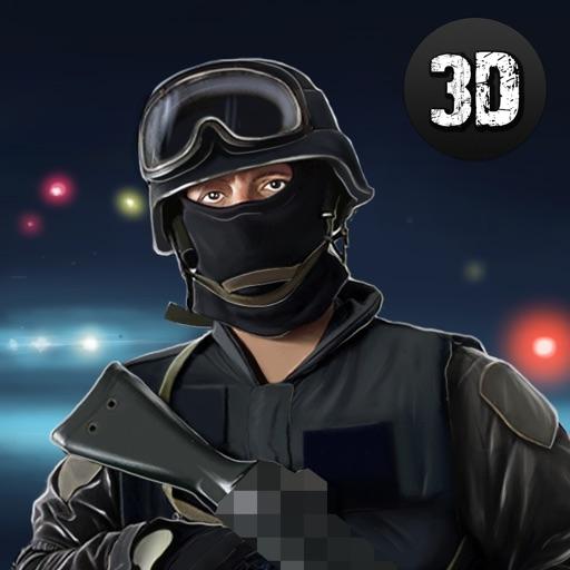 Special Forces SWAT Team Escape Mission iOS App