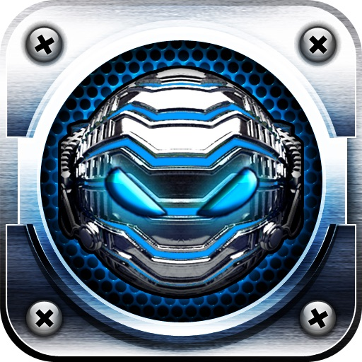 Iron Wars iOS App