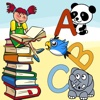 My Little Letters: Animal ABC