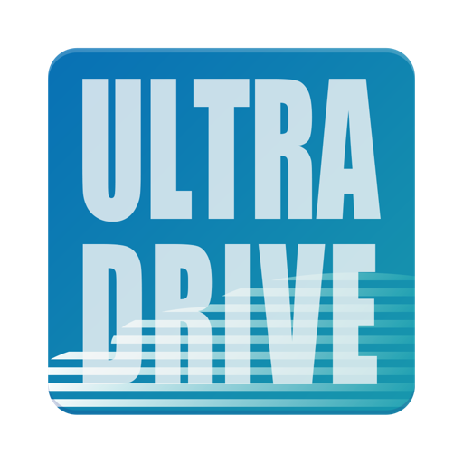 ULTRA DRIVE for Mac