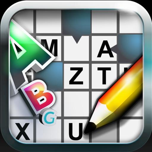 Crossword Free iOS App