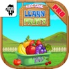 Pro Kids Game Learn Fruits spelling