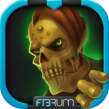 Zombie Shooter VR for iPhone