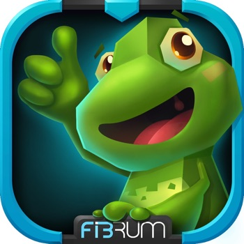 Froggy VR for iPhone