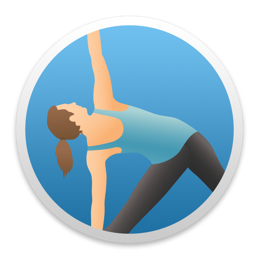 Pocket Yoga for Mac