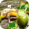 Grüne Smoothies - Lite