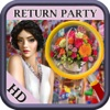 Hidden Objects : Return Party
