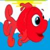 Kırmızı Balık Çocuk Oyunu