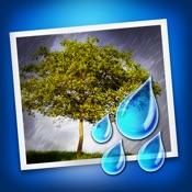 照片特效 情雨濛濛 – Rainy Daze [iOS]