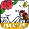 Dibujar y pintar en la pantalla – Premium