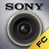 Sony FC - estúdio de vigilância câmera ip móvel
