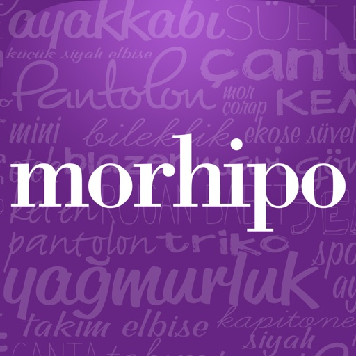 Morhipo images