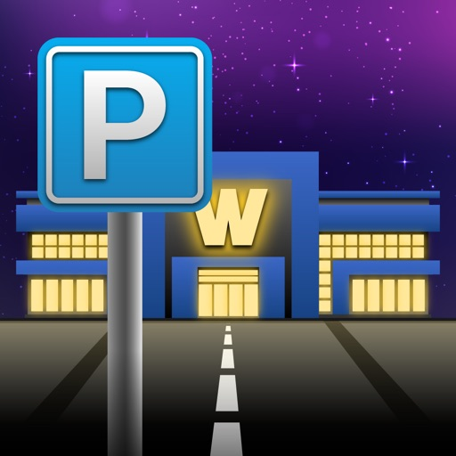 Overnight Parking Locator For Walmart Par Blue Bird