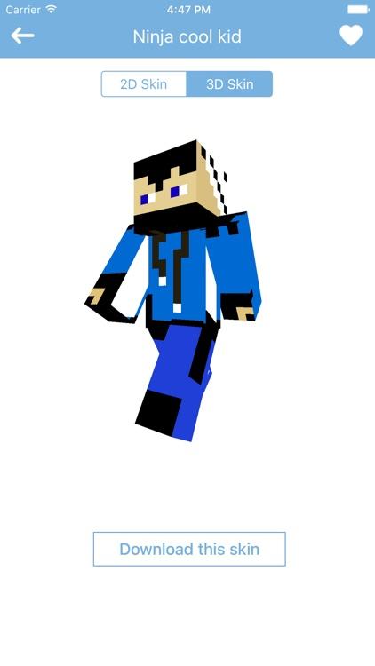 New Ninja Skins For Minecraft Pocket Edition By Bharatkumar Manvar - Ninja skins fur minecraft