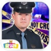 Criminal Evidance Crime Case Hidden Object Game