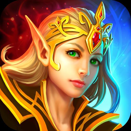 Warspear Online — 2D MMO RPG