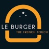 Le Burger The French Touch burger