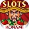my KONAMI Slots - Play Free Las Vegas Casino Slots