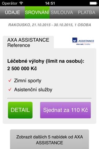 Srovnejto.cz screenshot 2