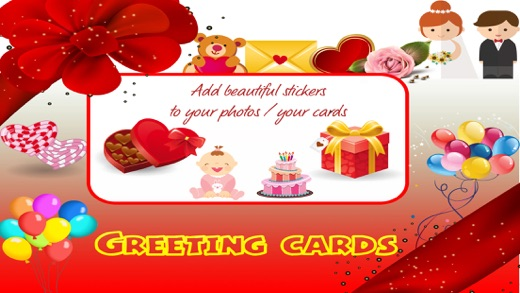Greeting Cards Happy Birthday Love Mothers Day on the App Store – Birthday Love Greeting Cards