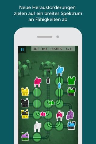 Lumosity - Brain Training screenshot 3