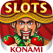 my KONAMI Slots - Vegas Casino Slot Machine Games