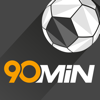 90min - Live Soccer Scores, Tables, & Fixtures